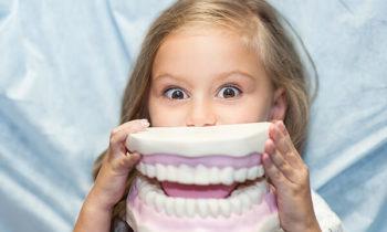 Edremit çocuk diş hekimi